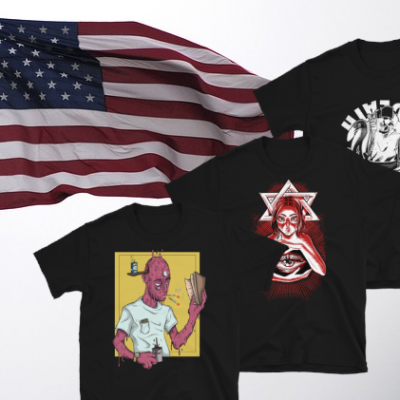 American Graphic Tees